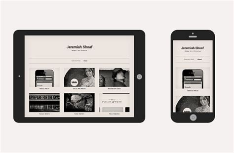 mobile template html5 hawthorne mobile html5 template ipixel creative
