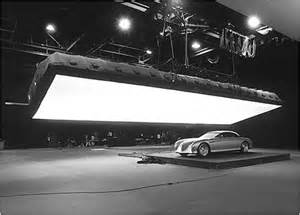 Lighting Cars In Studio Car Studio Photography Set Ups Core77