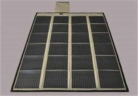 light weight solar panels powerfilm to provide lightweight solar panels to the us