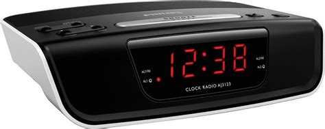 Jam Alarm Philips Clock Radio Aj3226 philips aj3123 radiowecker kaufen otto