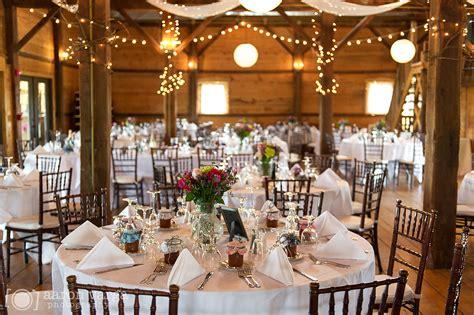 Lingrow Farm Wedding Photos