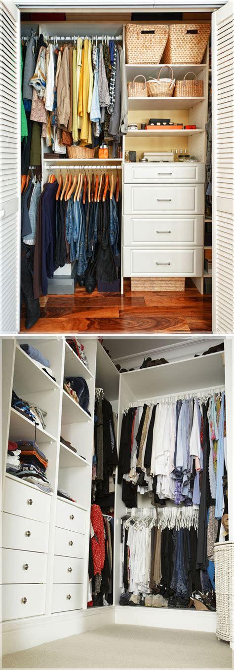desain lemari pakaian rak baju minimalis modern jasa desain interior  jakarta rumah