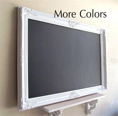 framed chalkboard for kitchen large wedding chalkboard for sale wedding signage sign white