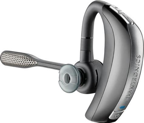 Headset Bluetooth Plantronics plantronics voyager pro bluetooth headset