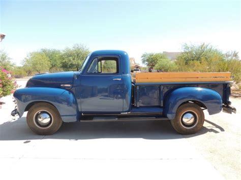 1949 chevrolet truck 1949 chevrolet truck stake bed