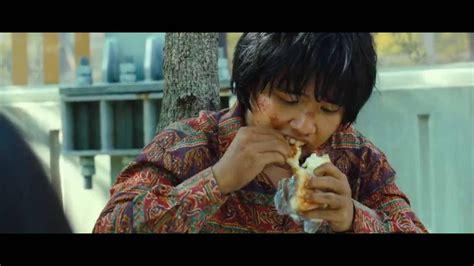 film korea flu the flu korean movie scene where the child mirre meets