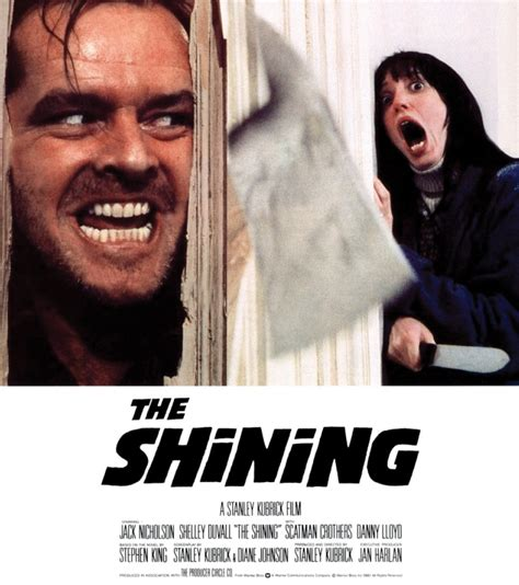 The Shining sethspopcorn 187 the shining