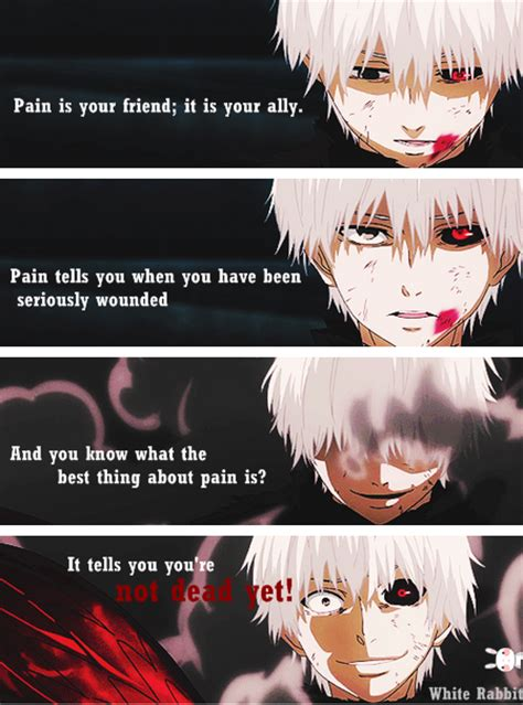 anime quotes about death what are some quotes about death by an anime or manga