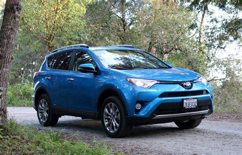 Toyota Rav4 0 60 2017 Toyota Rav4 0 To 60 2017 Cars Reviews Autos Price