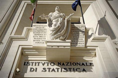 sede istat roma istat italia meno indebitata deficit pil 2016 confermato