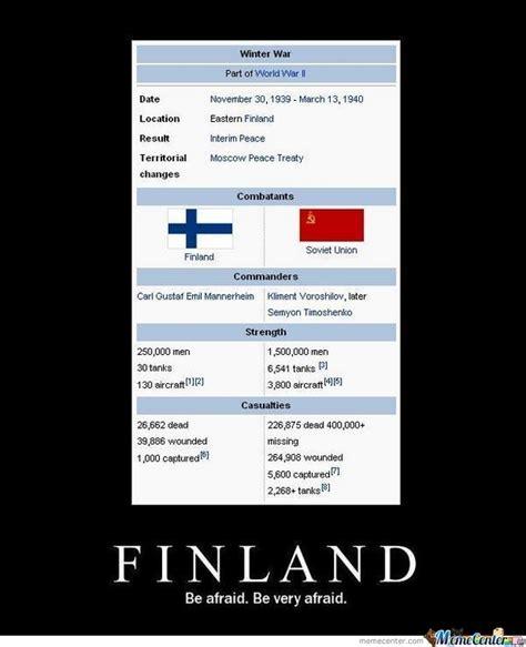 Finnish Meme - finland ftw by mikibrisfors meme center