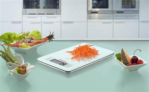 meilleure balance cuisine classement guide d achat top balances de cuisine en