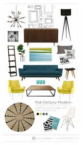 How To Learn Interior Designing At Home remodelaholic making mid century modern