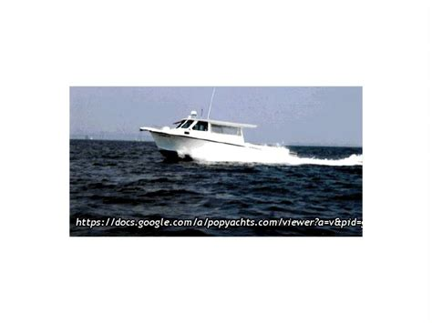 bay built boats for sale maryland markley 35 bay built diesel in maryland power boats used