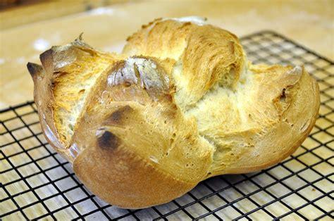 le ricette di casa ricetta pane casereccio veloce le ricette di