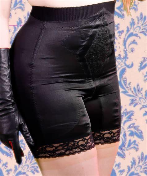 rago high waist long leg pantie girdles rago 6206 6207 long leg shaper high waist firm panty