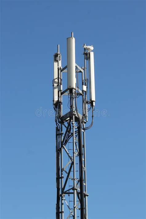 sector mobile telephone base station  lattice