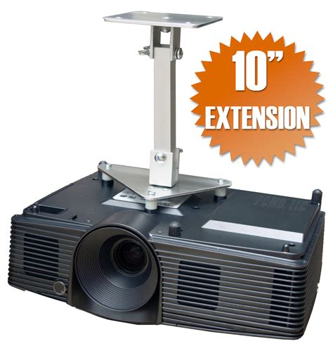 Proyektor Viewsonic Pro6200 projector ceiling mount for viewsonic pjd5523w pjd6243 pro6200 ebay