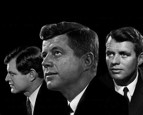 F Kennedy edward kennedy f kennedy and robert f kennedy