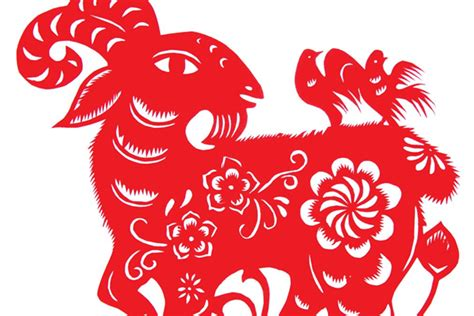 the most gentle and creative chinese zodiac sign goat