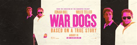 war dogs wiki war dogs images war dogs banner hd wallpaper and background photos 39420697