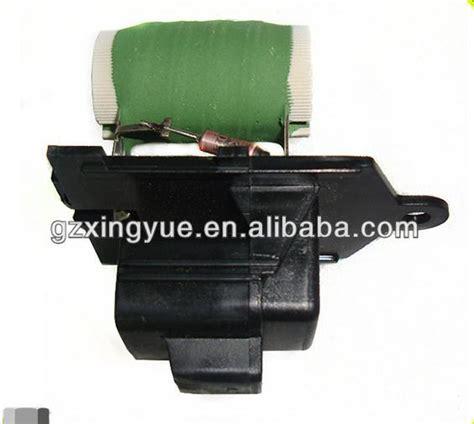 jeep cooling fan resistor 68054677aa radiator fan resistor for chrysler town country dodge grand caravan 2008 2013 buy