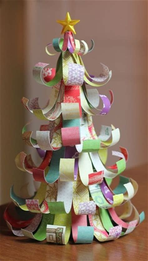 diy tree paper crafts