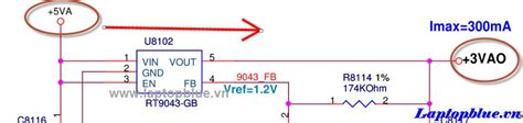 reset bios asus k50ij sửa nguồn 3v 5v laptop asus k50ij p1 dạy sửa laptop