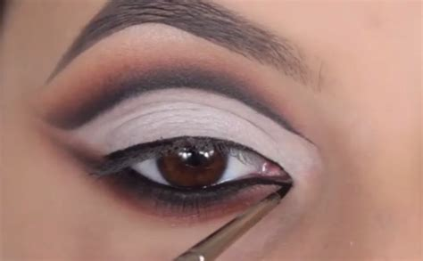 eyeshadow tutorial instagram best instagram eye makeup tutorials