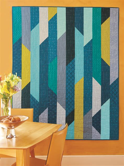 patchwork moderne modern patchwork magazine may june 2017 quilting daily