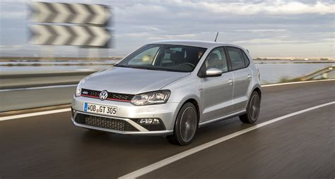 polo volkswagen 2015 2015 volkswagen polo gti review photos caradvice