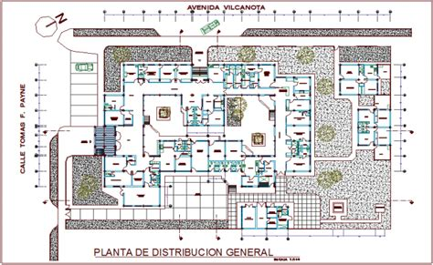 layout design of a hospital general hospital floor plan design onvacations wallpaper