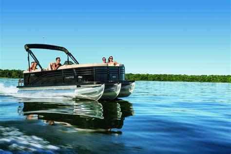 layout boat brands harris pontoon boats construction models layouts more