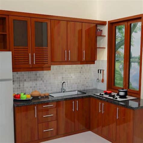 gambar model dapur sederhana interior dapur model dapur