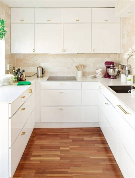 Small Kitchen Floor Ideas Small Kitchen Ideas Dgmagnets