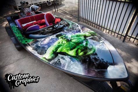 boat graphics paint custom boat graphics custom graphics