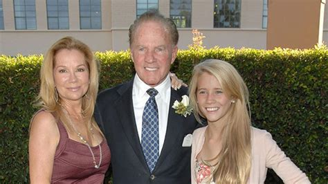 kathie lee gifford parents kathie lee gifford opens up about how she told daughter