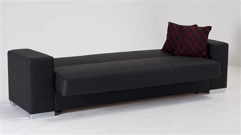 Sleeper Sofa And Loveseat Set 2 Pc Set In Escudo Black Sofa Sleeper And Loveseat Sofa Sets 10 Kob D0165 Set 9