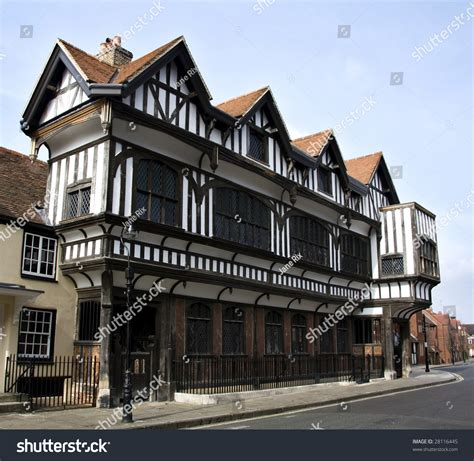 exles of house music tudor house museum southton uk exle stock photo 28116445 shutterstock