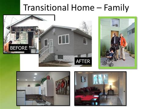 Transitional Housing For Families by Image Gallery Transitional Homes