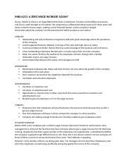 Mba 6213 Uhd Assignment by Mba 6213 Judgement In A Crises Simulation Mba 6213