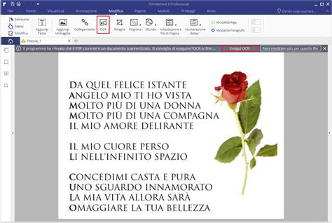 modifica testo pdf come modificare file pdf su windows 10