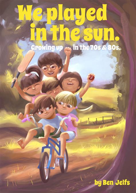 we are one the sun books new children s book we played in the sun benjelfs