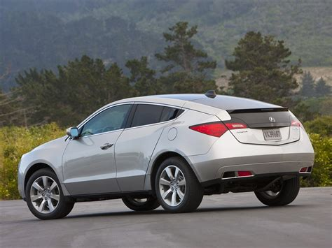 acura zdx 2011 car image 10 of 50 diesel station