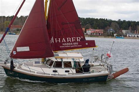 haber boats haber 660c4 http haber yachts sailboats pinterest