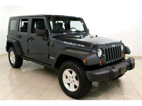 Jeep Wrangler Doors For Sale Used Jeep Rubicon 4 Door For Sale Jpeg Http