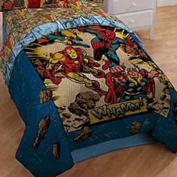 disney store comforter whamm marvel comics comforter bedding from disney store