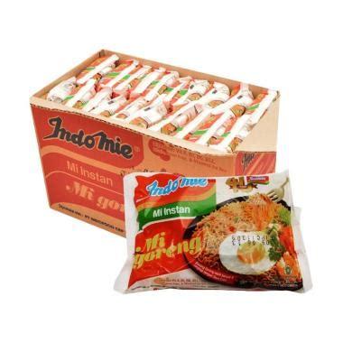 Indomie Ayam Bawang Mie Instan 69 Gram 40 Pcs X 2 Dus jual indomie goreng rebus terbaru harga promo