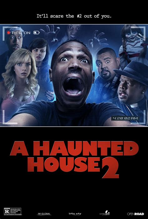 film ghost movie 2 a haunted house 2 dvd release date august 12 2014