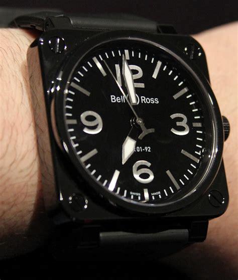 Jam Bell Ross Br01 92 bell and ross br01 92